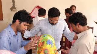 Gospel in Asia (Pakistan)