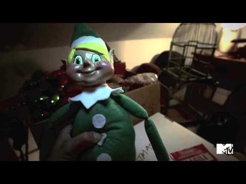 Paranormal Activity: The Marked Ones TV Spot 'Creepy Elf'