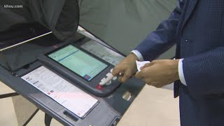 Harris County Clerk says safety measures, staffing in place for early voting