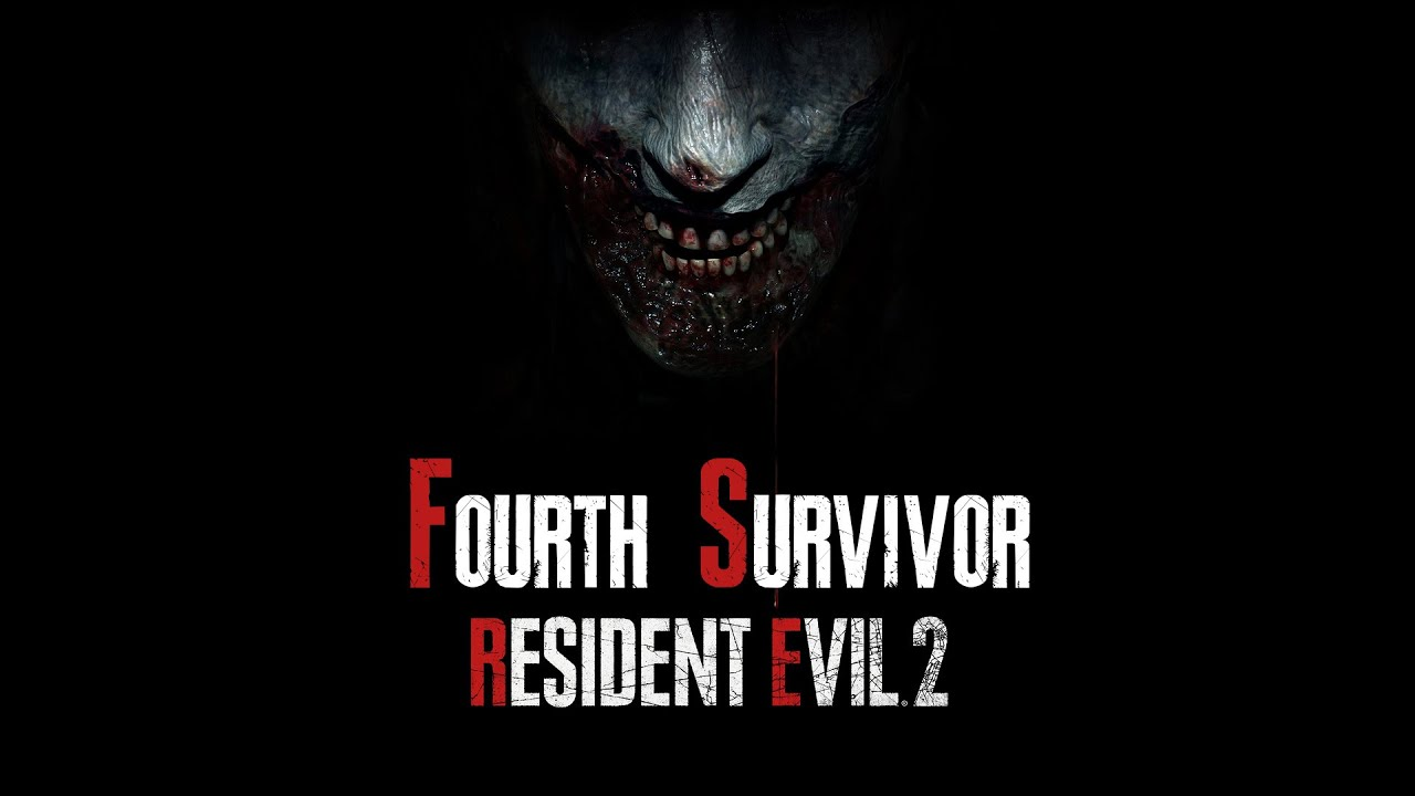Resident Evil 2 – 4th Survivor überlebt