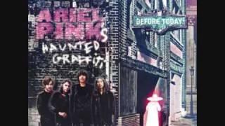 Ariel Pink's Haunted Graffiti - Fright Night (Nevermore)
