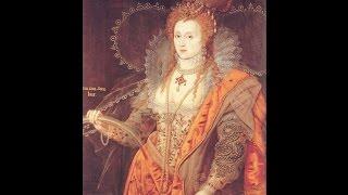 ISABEL I DE INGLATERRA vs MARÍA TUDOR (Año 1533) Pasajes de la historia (La rosa de los vientos)