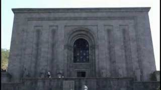 preview picture of video 'Short visit of Yerevan (Arménie/Armenia)'