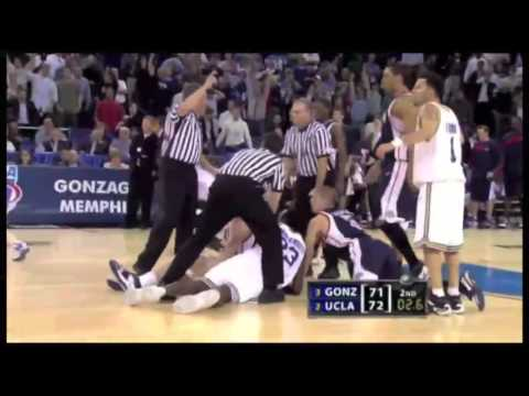 Gus Johnson's Best Calls