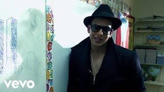 Palabras Con Sentido - Daddy Yankee  (Video)