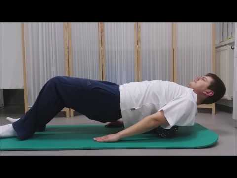 Zmniejszenie skurcze nóg
