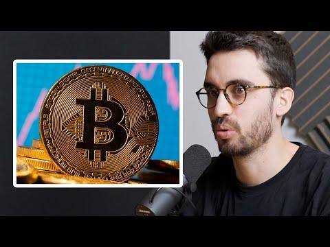 Bitcoin txindex