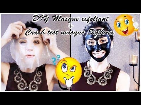 Natura siberica le masque pour la personne lénergie et lalimentation de la peau