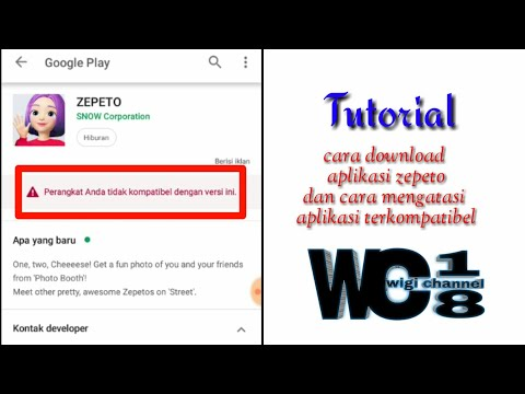 🥇 ZEPETO 2 8 4 Apk For Android   Cheats MOD APK 2019