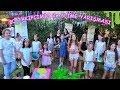 80 TAKİPÇİMİZ ile SLİME YARIŞMASI Kimler daha fazlasını gördü? - Eğlenceli Çocuk Videosu