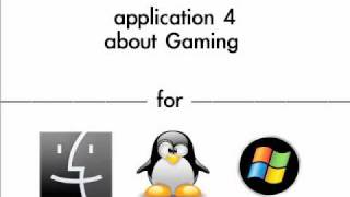 top 5 applications for mac (2011)