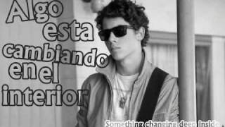 Invisible - Jonas brothers JONAS L.A. Traducida al Español