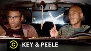 Key & Peele - Weird Playlist