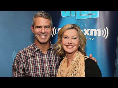 Radio Andy with Olivia Newton-John