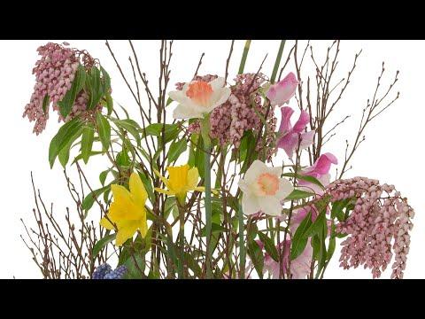 Online Floral Design Training
