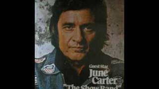 Johnny Cash - Rock Island Line