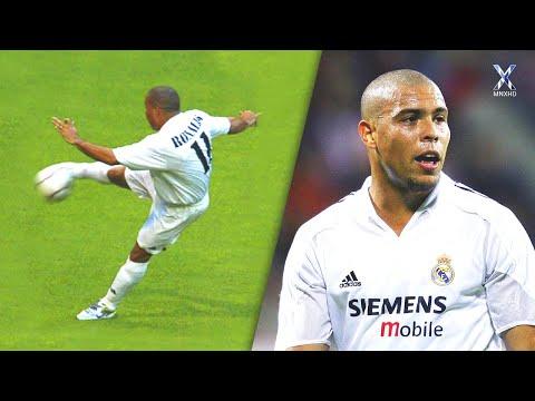 When Football Legends Score Their Last Goals