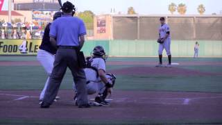 San Francisco Giants No.1 prospect Kyle Crick | 10 strikeouts