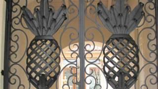 California Iron Gates