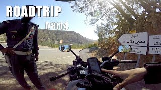 WHAT DID I DO WRONG THIS TIME ?? -Roadtrip part4