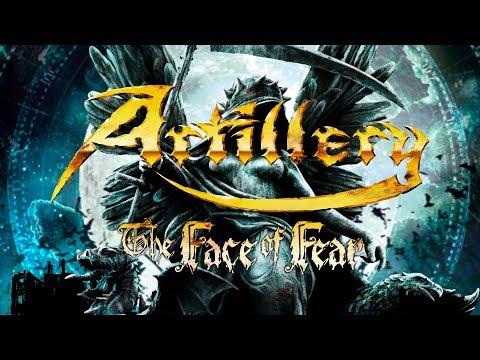 "Artillery ""The Face of Fear"" (FULL ALBUM)"