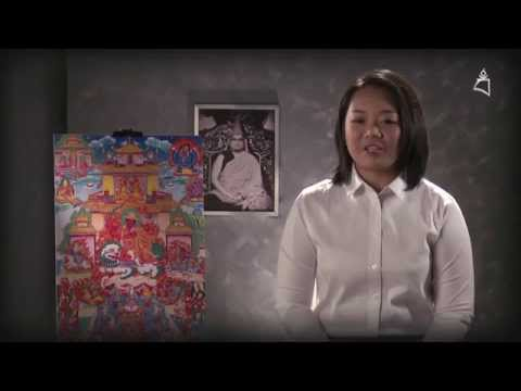 Video: The Mandala of Dorje Shugden