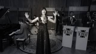 Scars To Your Beautiful - Vintage Soul Alessia Cara Cover ft. Sara Niemietz