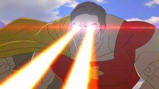 """Команда """"Мстители"""" - Равновесная скорость - Сезон 2 Серия 20   Marvel"""