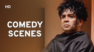 COMEDY SCENES | Paresh Rawal | Akshay Khanna | Om Puri | Archana Puran Singh | Mere Baap Pehle Aap