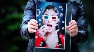 preview picture of video '3D LENTİCULAR- FOTO YAPRAK (LENTİCULAR)'