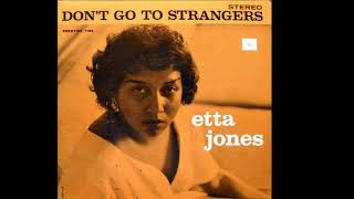 Etta Jones - Where Or When
