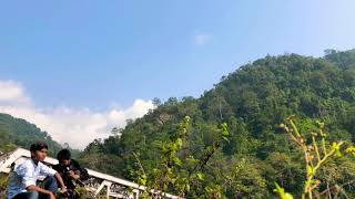 preview picture of video 'Time lapse in 4K | Gelephu | Bhutan |'