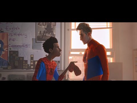 The Spider Side : : The Greatest Showman : The Other Side