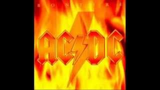 ACDC Bonny Highway to hell Brian Johnson