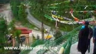 Ganesh Tok at Gangtok