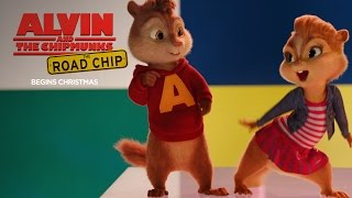 Alvin and the Chipmunks: The Road Chip - Munk Rock - Featurette