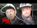 Brian Littrell Hollywood Needs To Chill Out! | TMZ TV