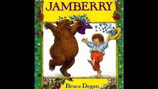 Jam Berry Jam Audio Casette Side A Jamberry Jam No Page Turn.