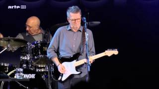 "Eric Clapton Feat. Paul Carrack ""High Time We Went"""