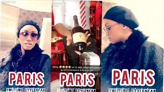 Nathalie Koah À Paris Encore Et Encore Vie De Star 😍