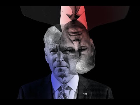 POLL: MOST Of Biden's Support Is Simply Because He's Not Trump