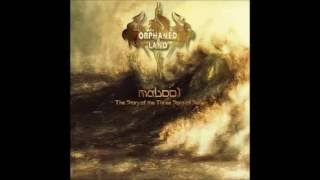 Orphaned Land - Building the Ark