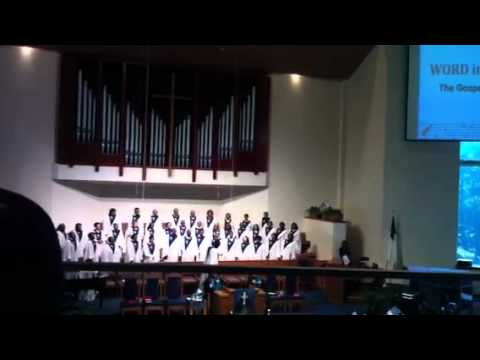 Cascade united methodist church #10