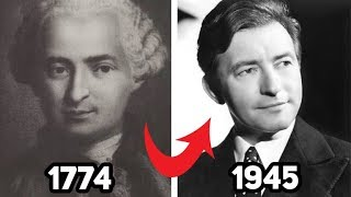 6 Mysterious People Who Claim to be IMMORTAL