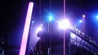 """Thenewno2 @ The Wiltern [6/1/13]-""""Station"""""""
