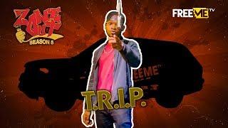 FIREBOY DML   Jealous   Rap Cover By T.R.I.P  [S05 E03]  FreeMe TV