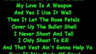 David Guetta Ft. Madonna - Revolver ( Lyrics )