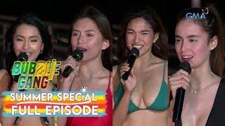 Bubble Gang: SIZZLING HOT bikini battle in Vigan! (FULL EPISODE) | Summer Special