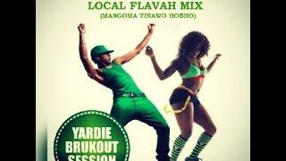 Champion Sound [ZW] Yardie  Local Flavah Mix (Mangoma Tinawo Hobho)