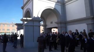 preview picture of video 'Santa Cecilia 2013 Pozuelo de Alarcon'